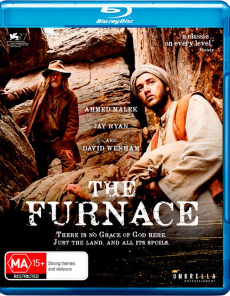 - Furnace / (Aus)