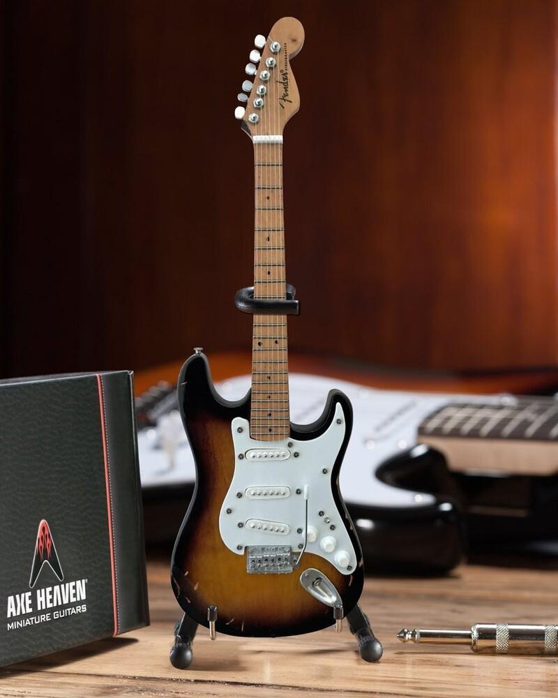 Eric Clapton - Eric Clapton Fender Stratocaster Brownie Guitar