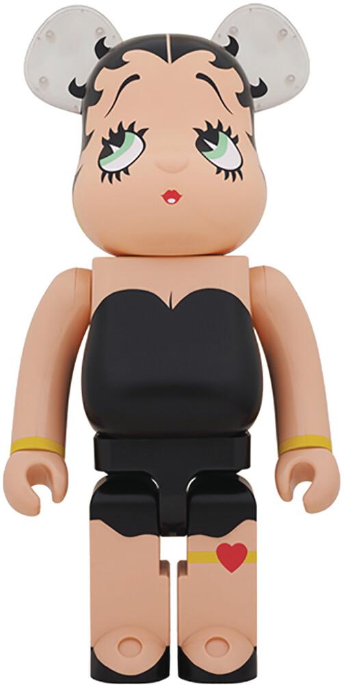 - Betty Boop Black Dress Version 1000% Bea (Clcb)