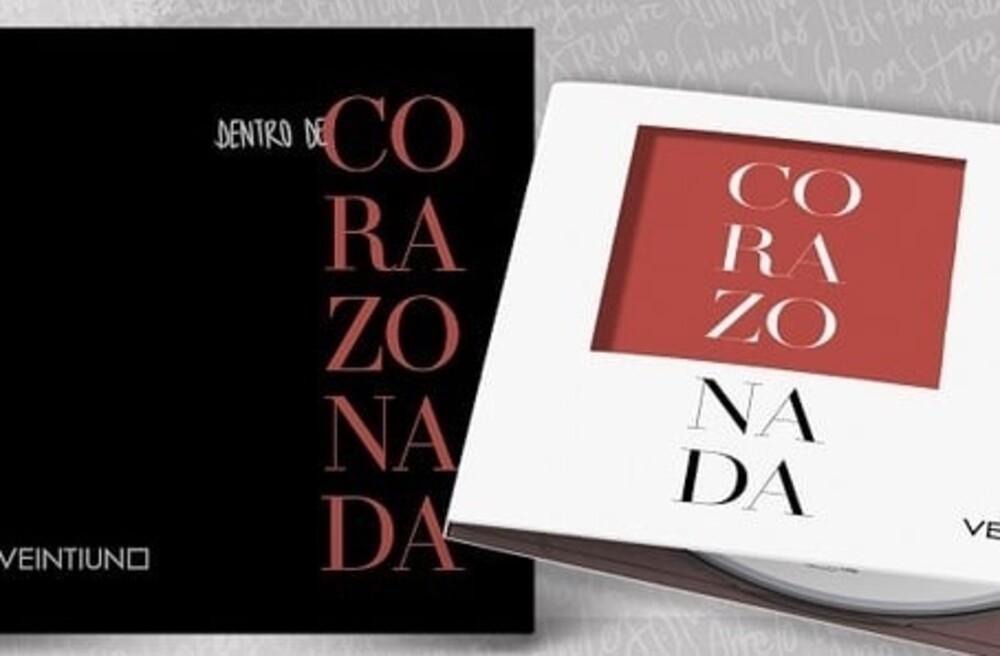 Veintiuno - Corazonada (Spa)
