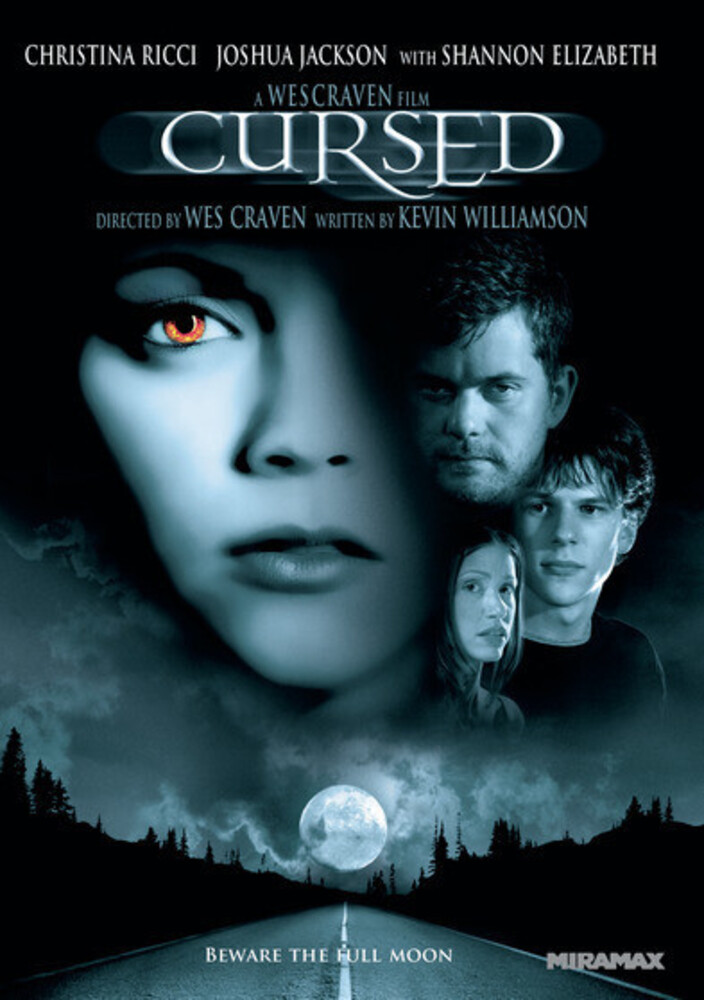 - Cursed / (Mod Dol)