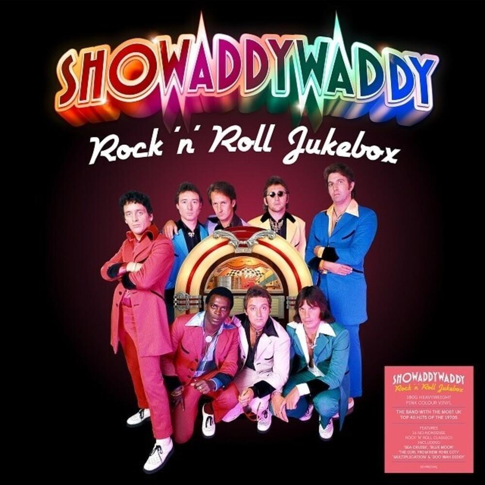 Showaddywaddy - Rock N Roll Jukebox [180 Gram] (Pnk) (Uk)