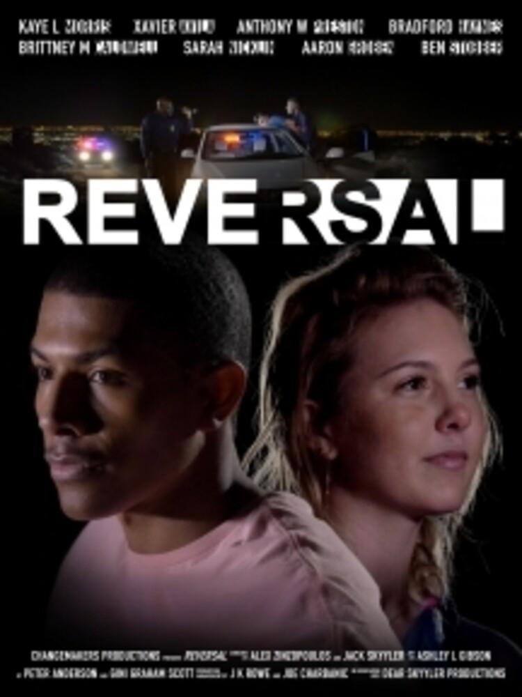 - Reversal