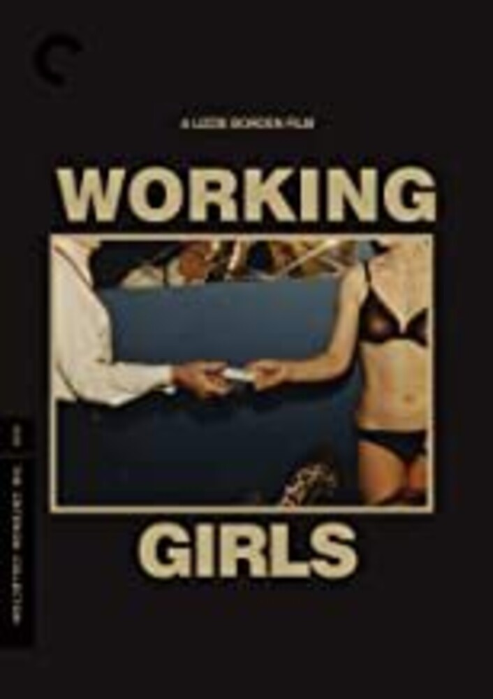 - Working Girls Dvd