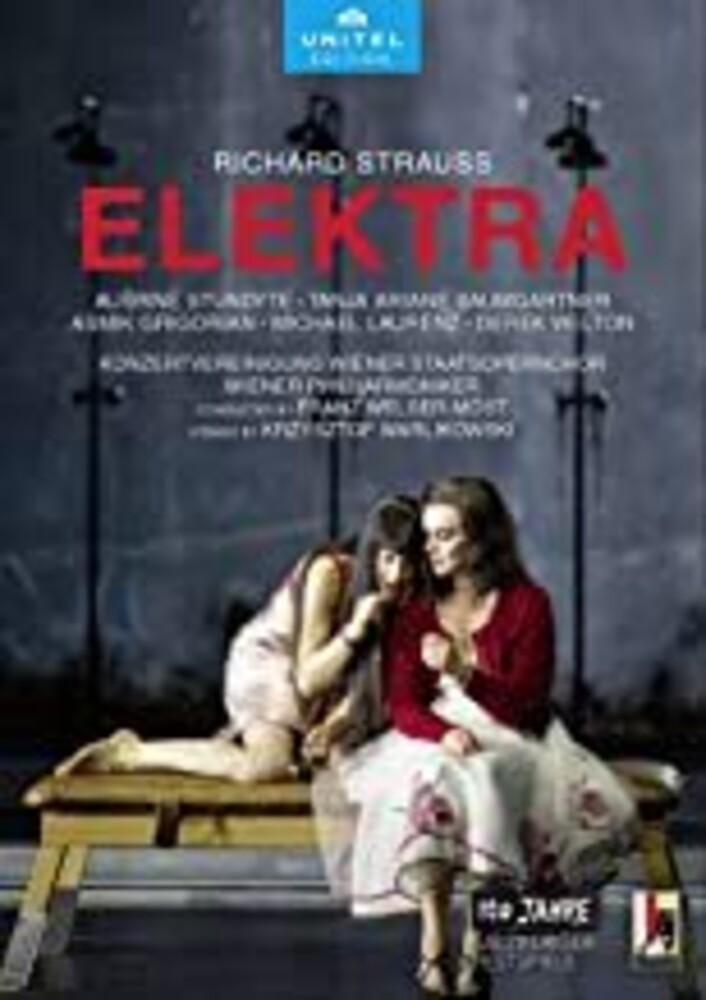 - Elektra