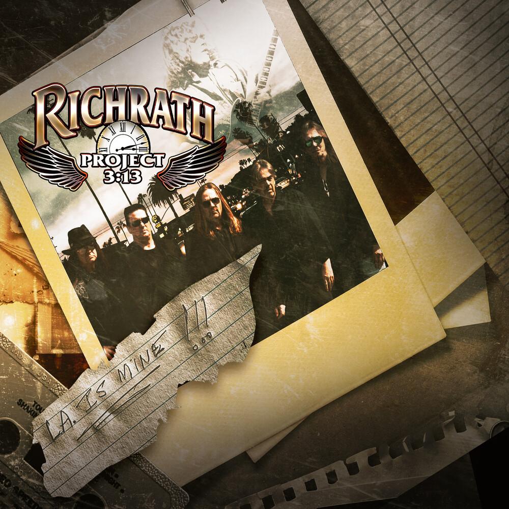 Richrath Project 3:13 - L.A. Is Mine