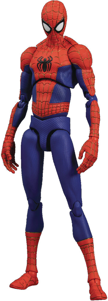 - Marvel - Spider-Man Peter B. Parker, Sv-Action