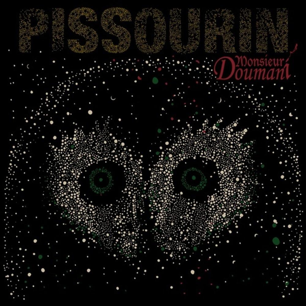 Monsieur Doumani - Pissourin