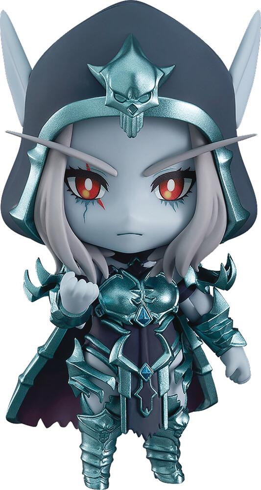 - World Of Warcraft Sylvanas Windrunner Nendoroid Af