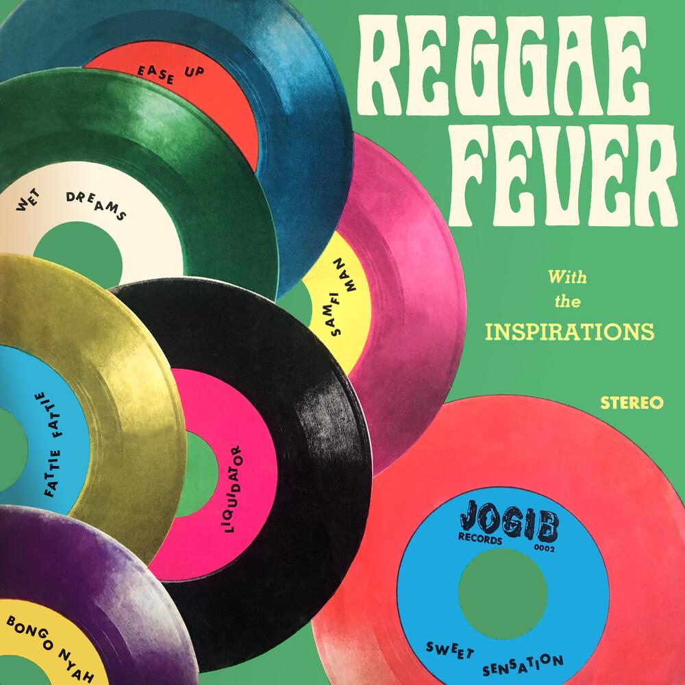 Inspirations - Reggae Fever (Uk)