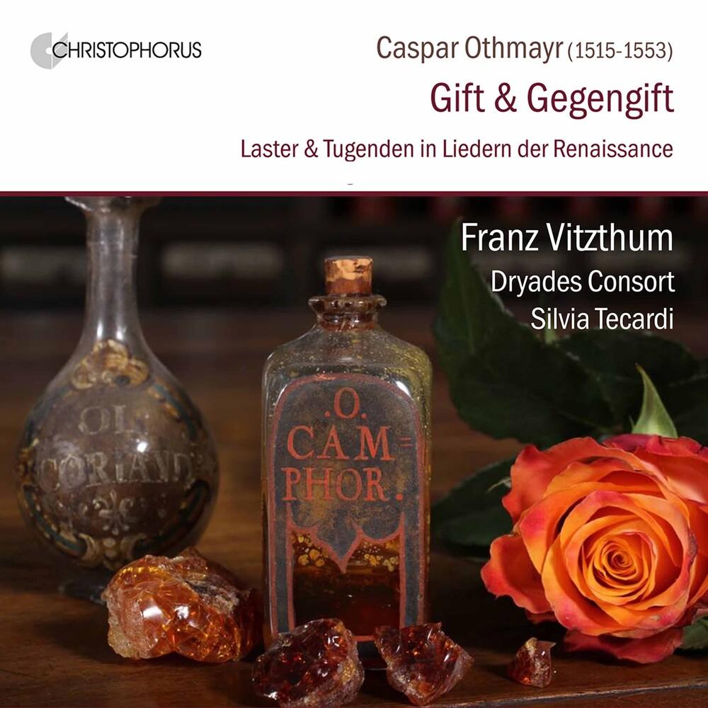 Orthmayr / Vitzthum / Tecardi - Gift Und Gegengift
