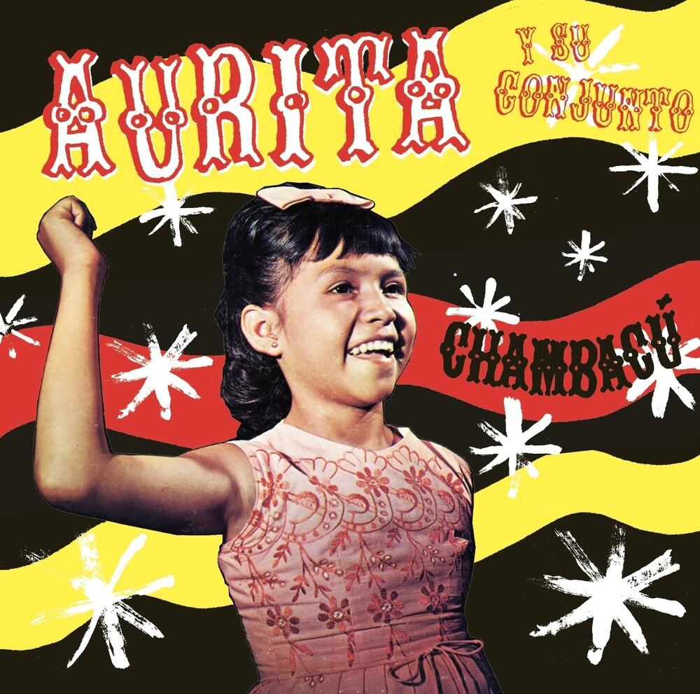 Aurita Y Su Conjunto - Chambacu [Reissue]