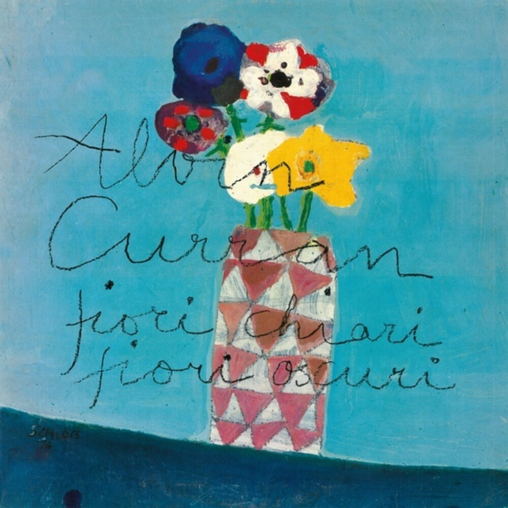 Alvin Curran - Fiori Chiari Fiori Oscuri (Aus)