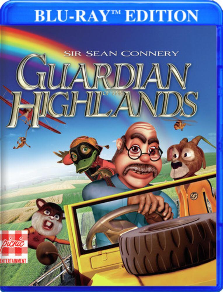 Guardian Of The Highlands - Guardian Of The Highlands / (Mod)