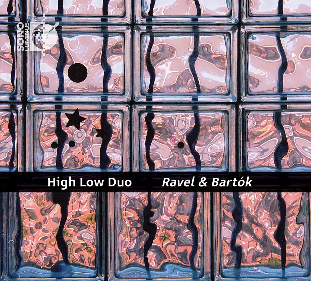 Bartok / Petruzzelli / Greider - Works Arranged For Guitar