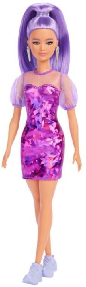 Barbie - Barbie Fashionista Doll 2 (Papd)