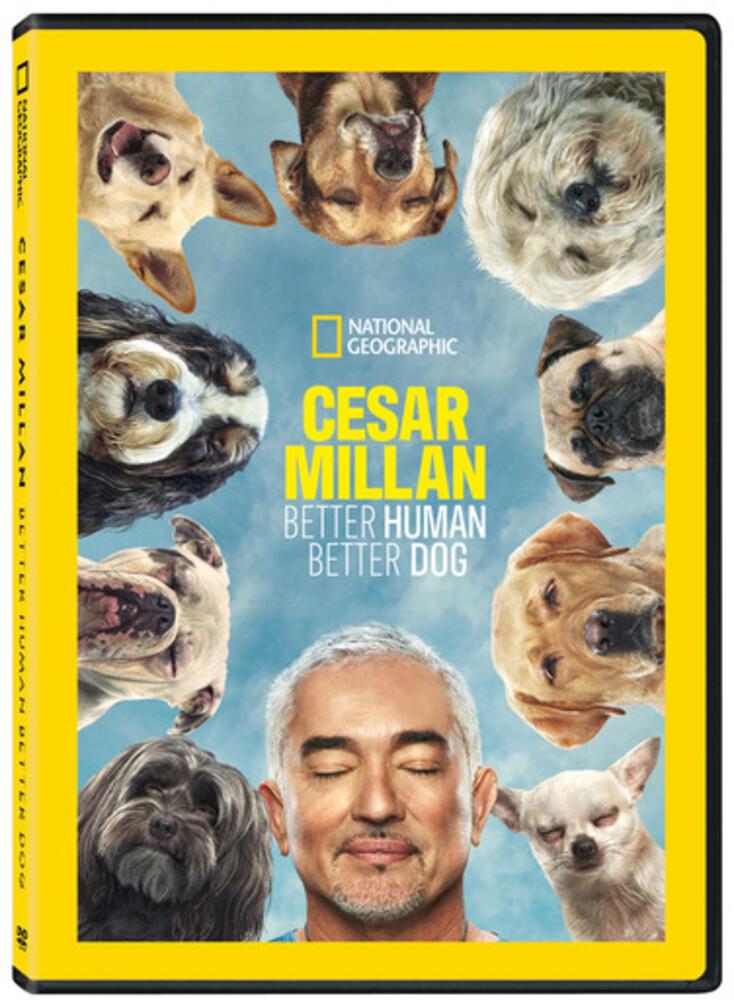 Cesar Milan: Better Human Better Dog - Cesar Milan: Better Human Better Dog (2pc) / (Mod)