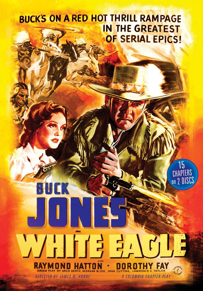 White Eagle - White Eagle (2pc)