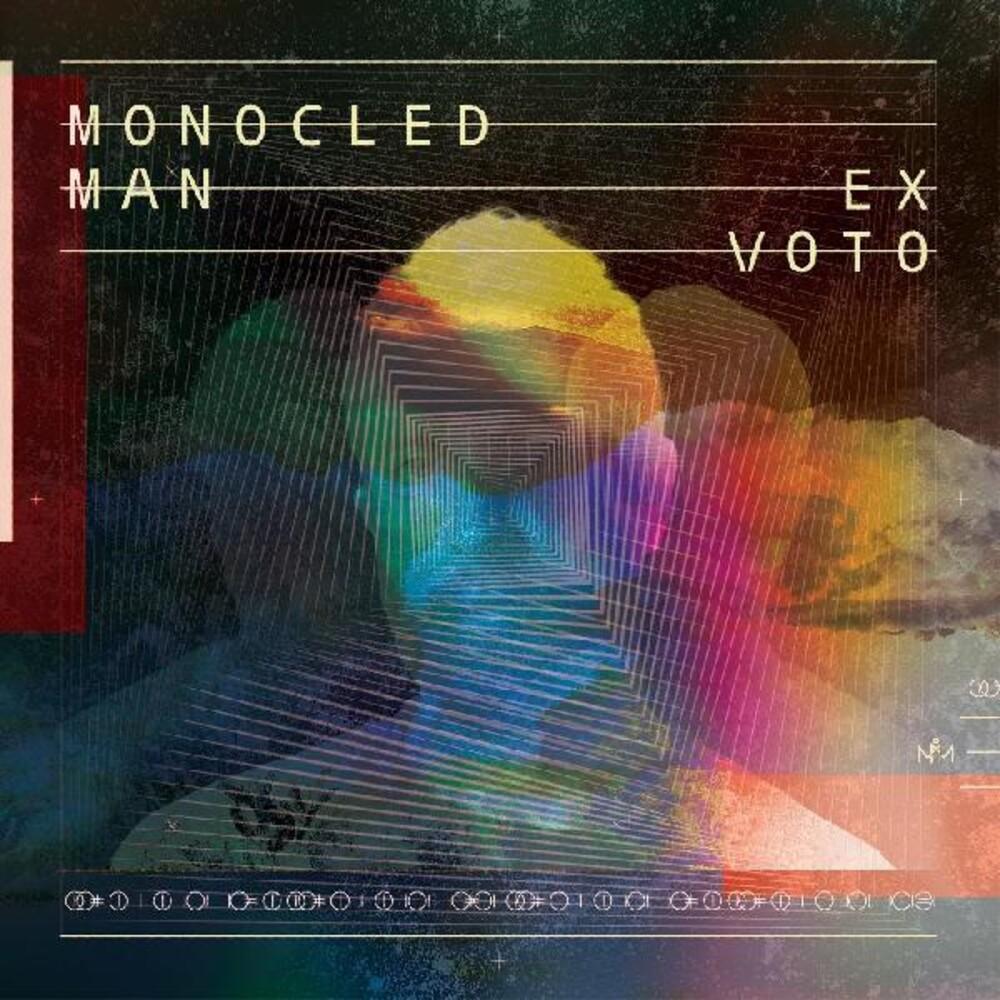 Monocled Man - Ex Voto
