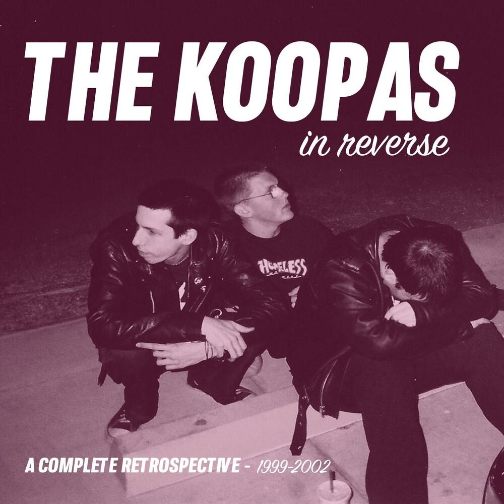 Koopas - In Reverse
