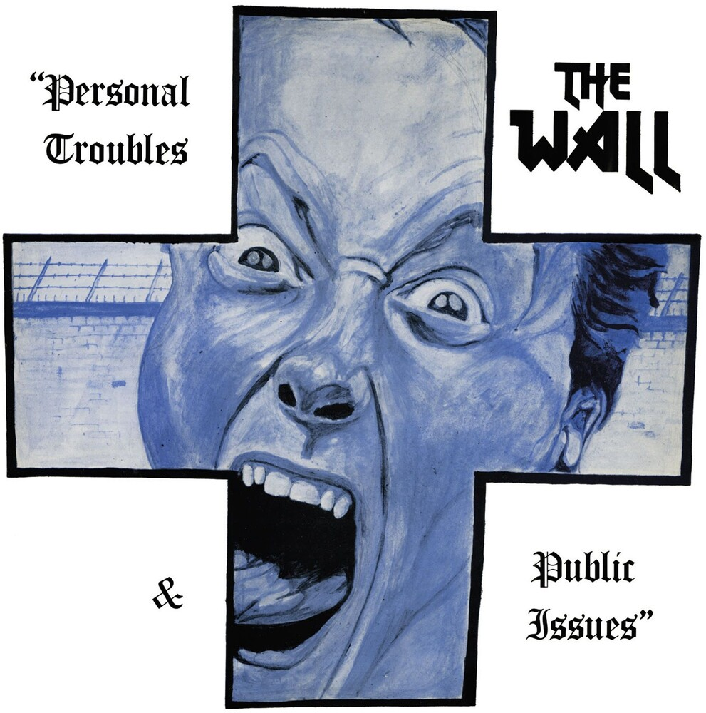 The Wall - Personal Troubles & Public Issues [Import]