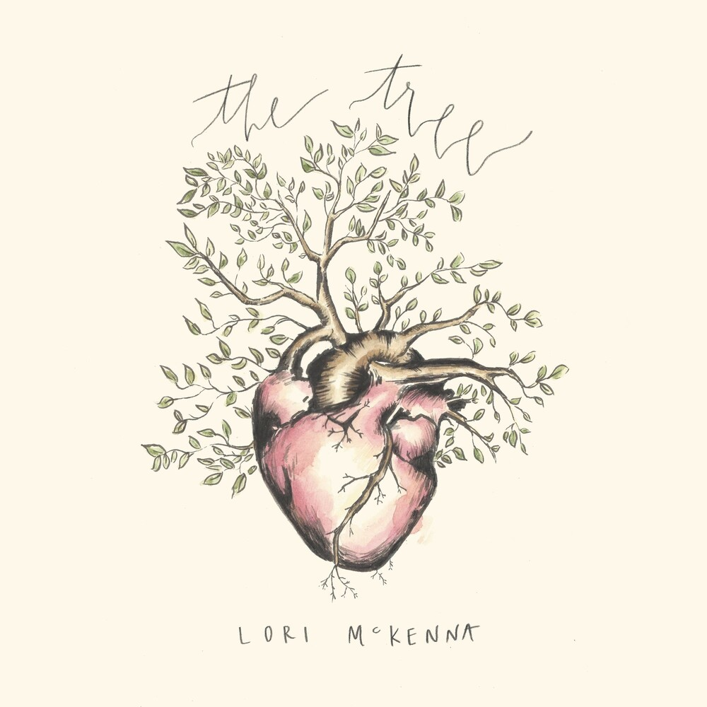 Lori Mckenna - The Tree [LP]