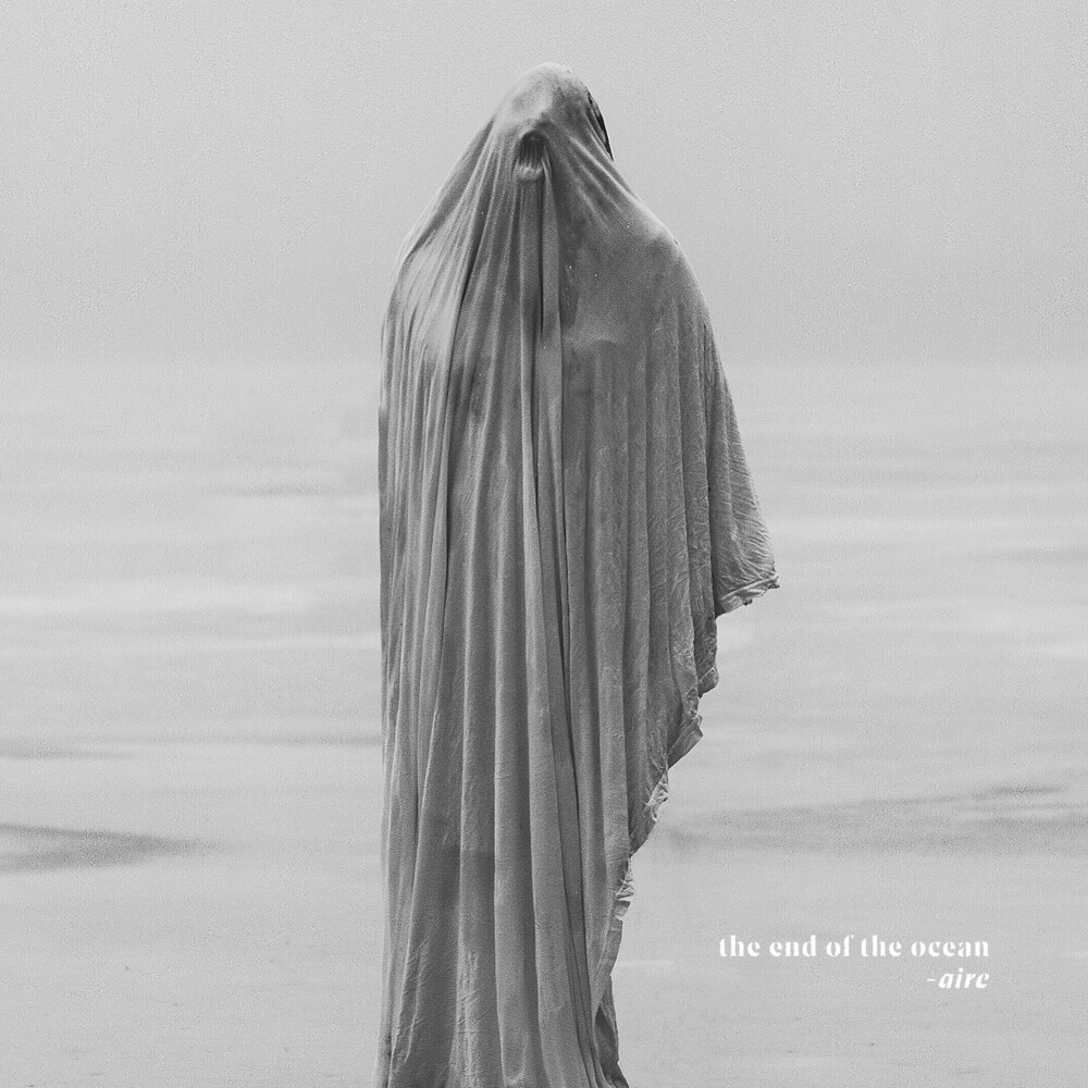 The End Of The Ocean - -aire [LP]
