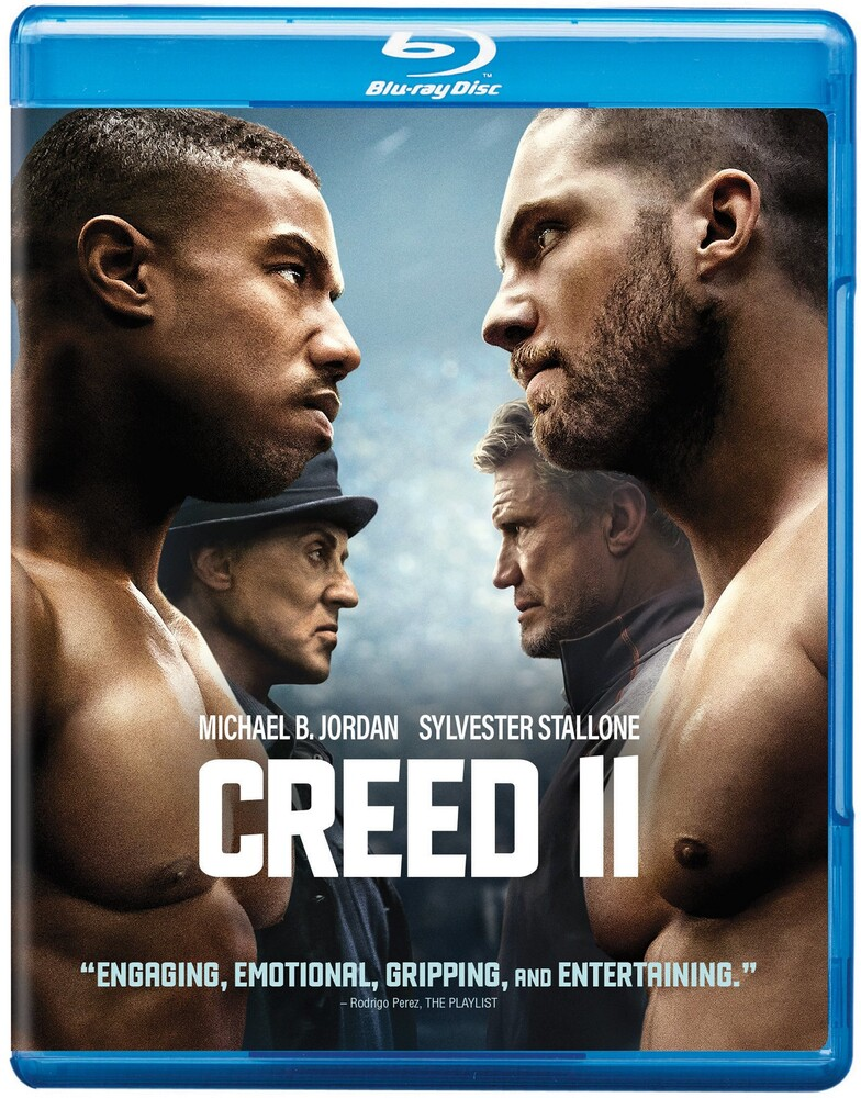 Creed [Movie] - Creed II