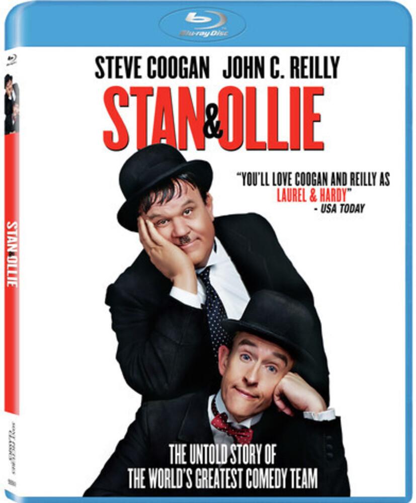 Stan & Ollie [Movie] - Stan & Ollie