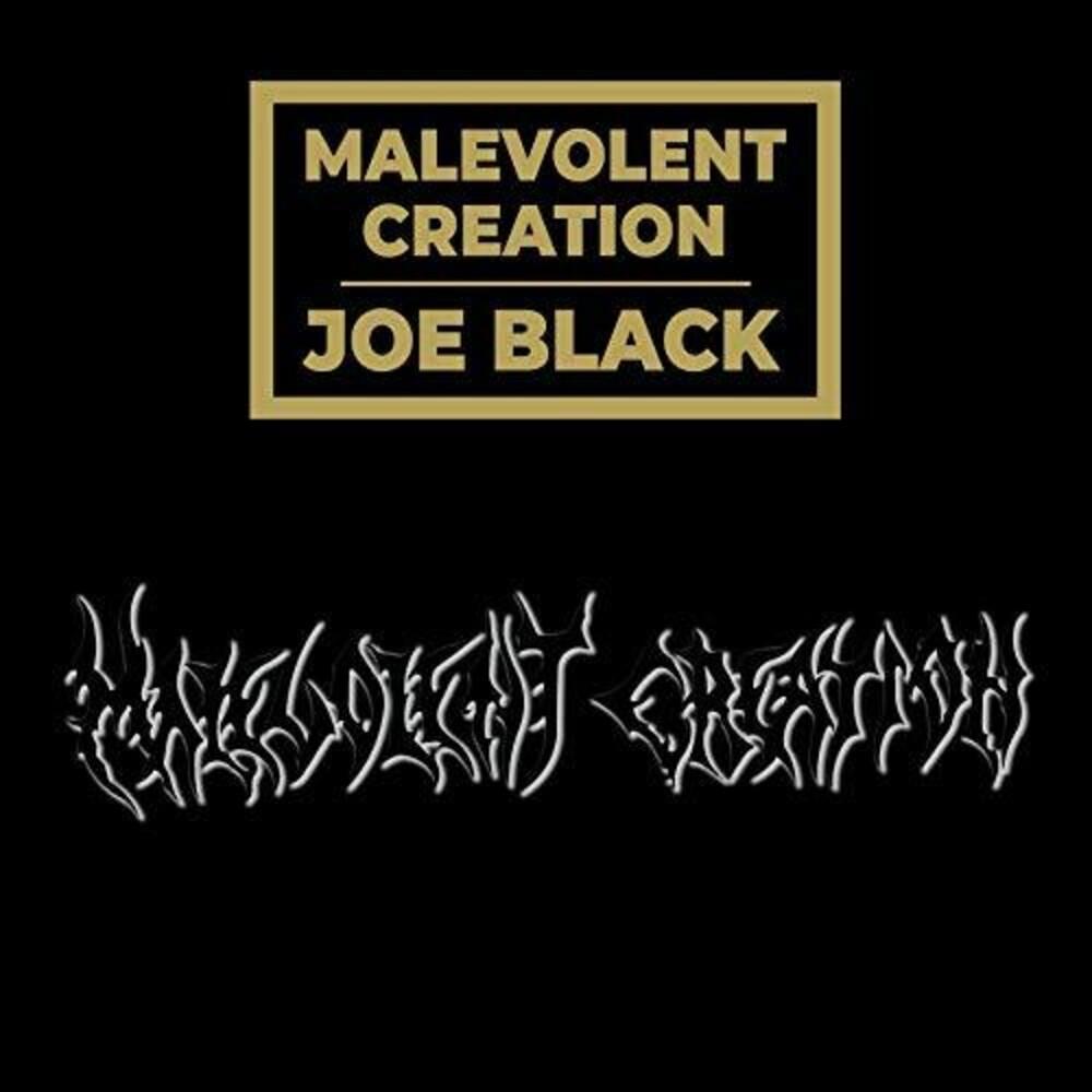 Malevolent Creation - Joe Black [LP]