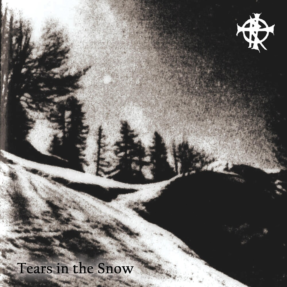 Order 1968 - Tears In The Snow