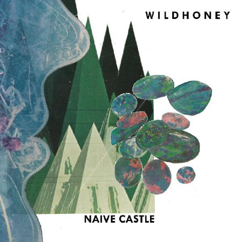 Wildhoney - Naive Castle [Download Included]