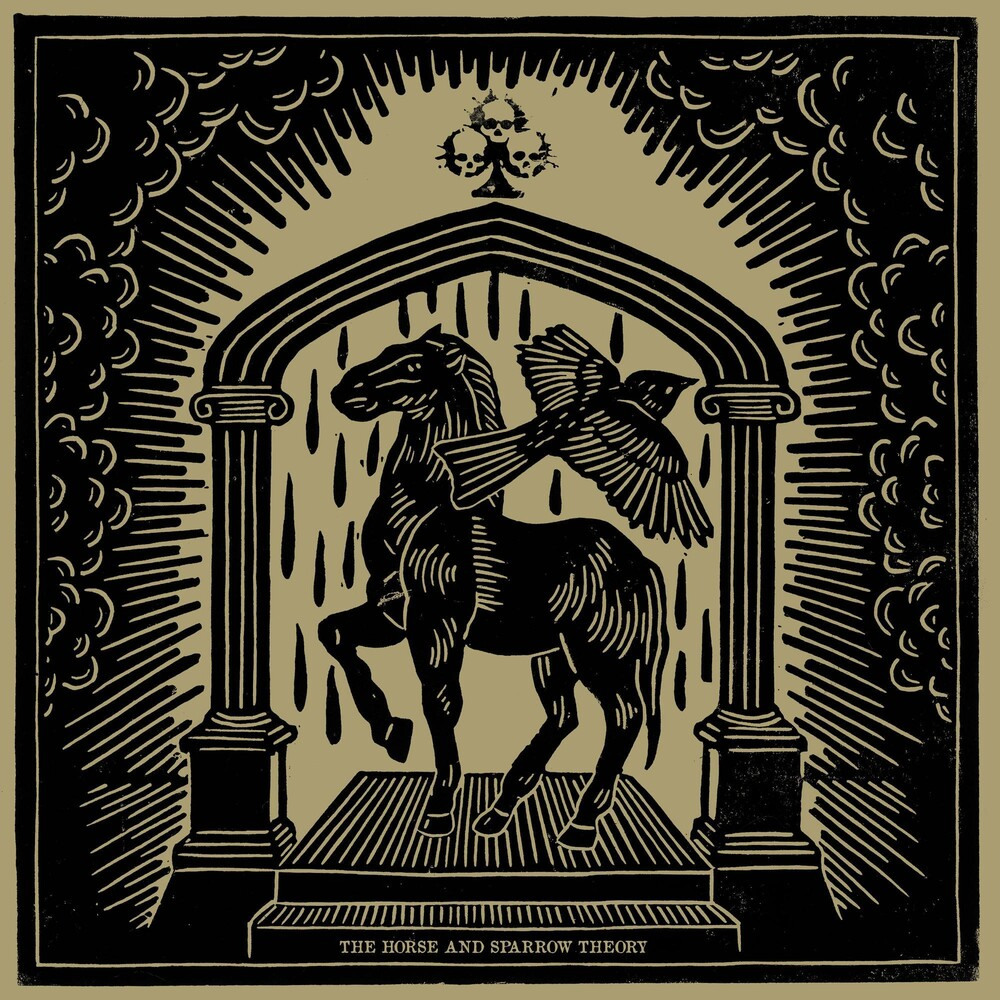 Victims - The Horse And Sparrow Theory [LP]