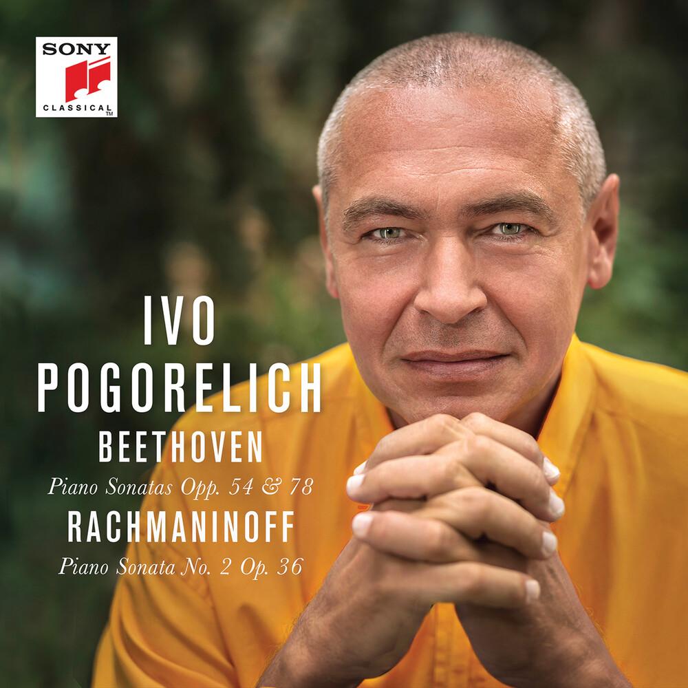Beethoven / Pogorelich - Piano Sonatas