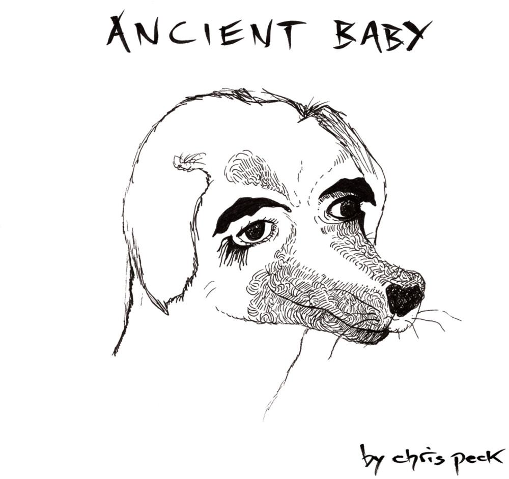 Chris Peck - Ancient Baby