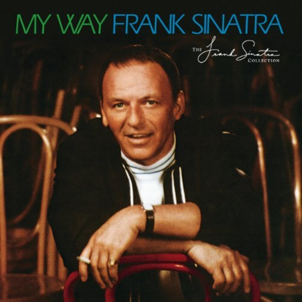 Frank Sinatra - My Way: 50th Anniversary Edition [LP]