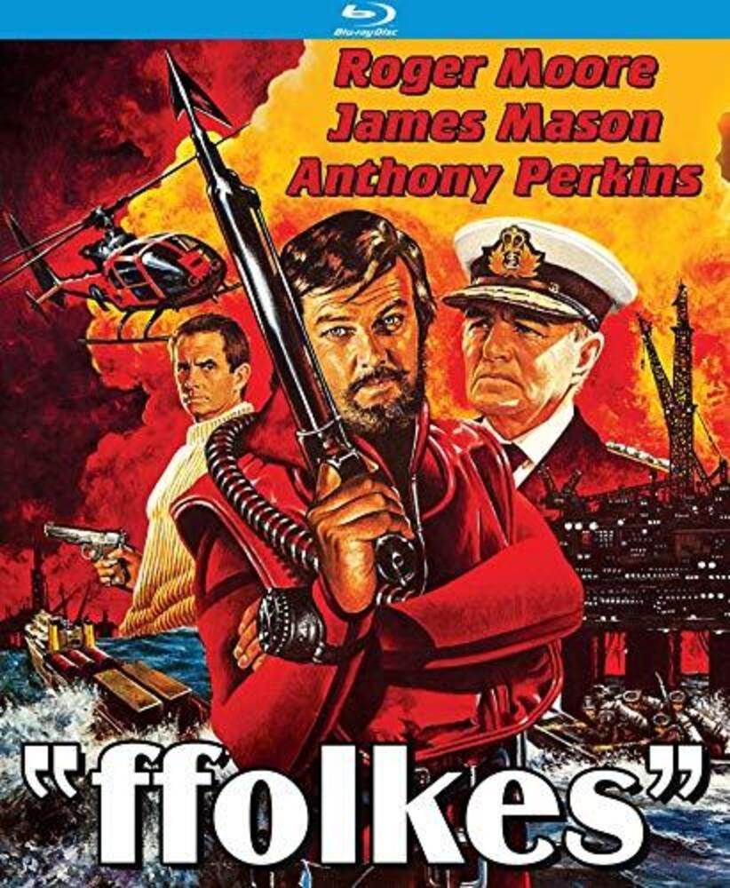- Ffolkes Aka North Sea Hijack (1980)