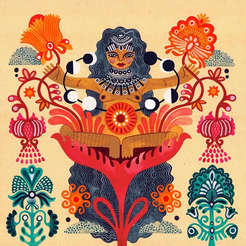 Kefaya - Songs Of Our Mothers [LP]