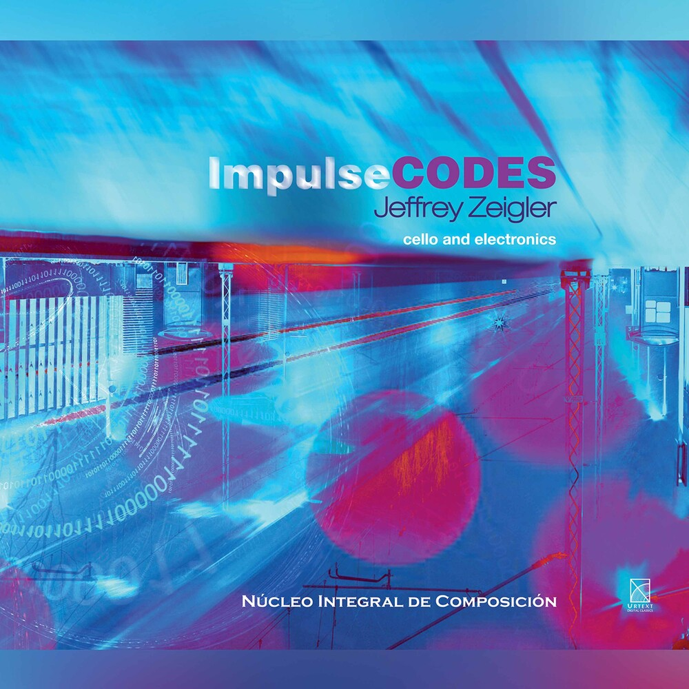 Impulse Codes / Various - Impulse Codes / Various
