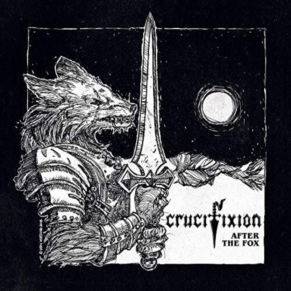 Crucifixion - After The Fox (Uk)