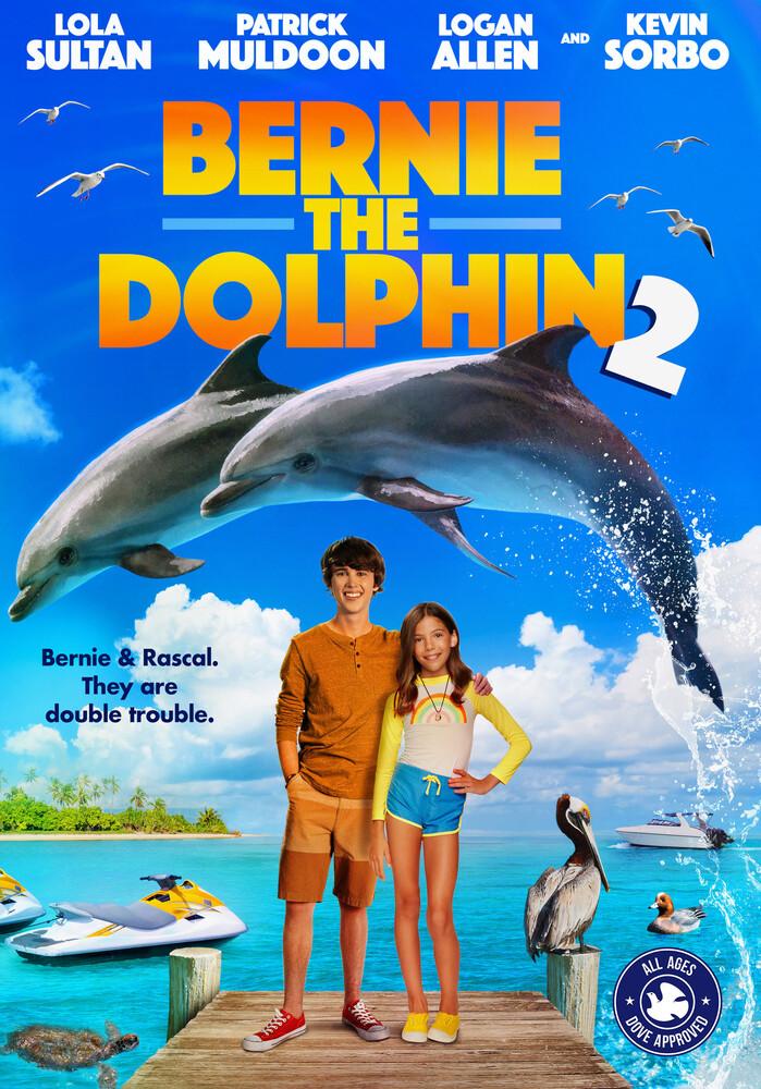 Bernie the Dolphin 2 - Bernie The Dolphin 2