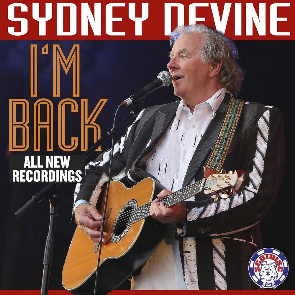 Sydney Devine - I'm Back