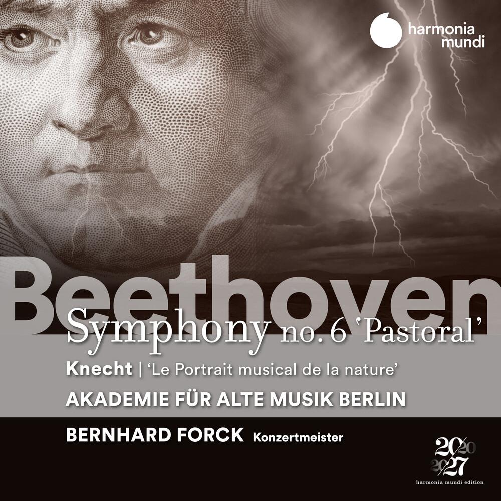 Akademie Fur Alte Musik Berlin - Beethoven: Symphony No.6