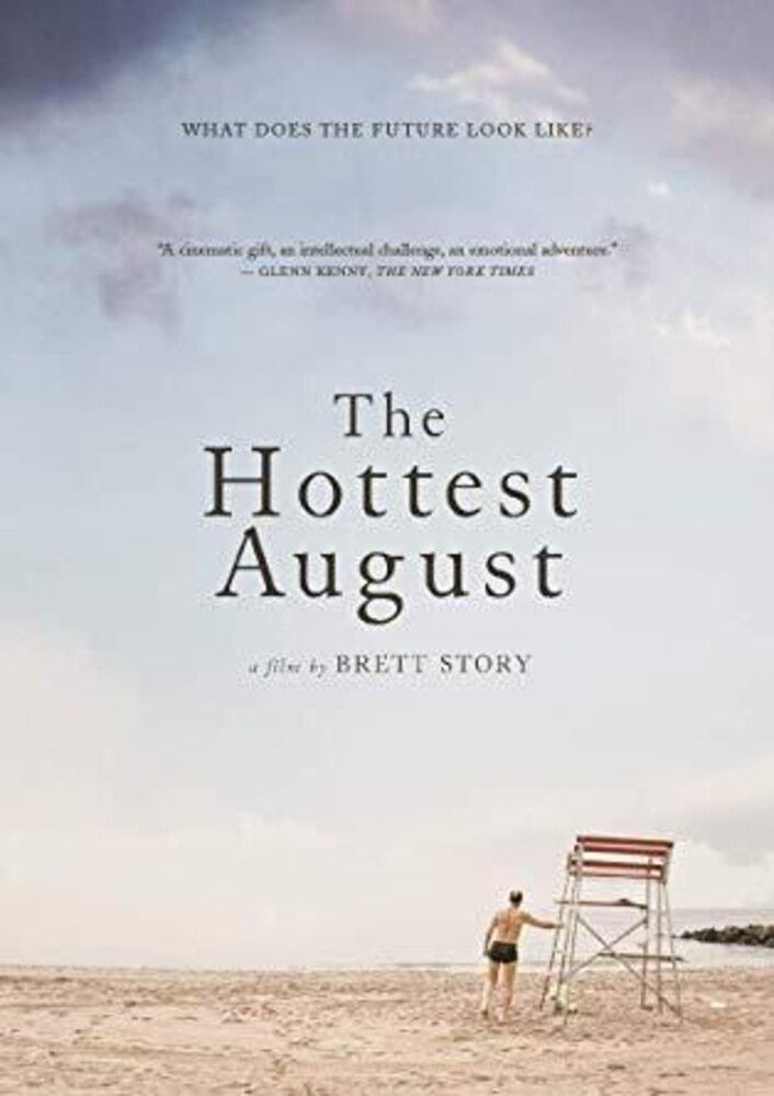 - Hottest August