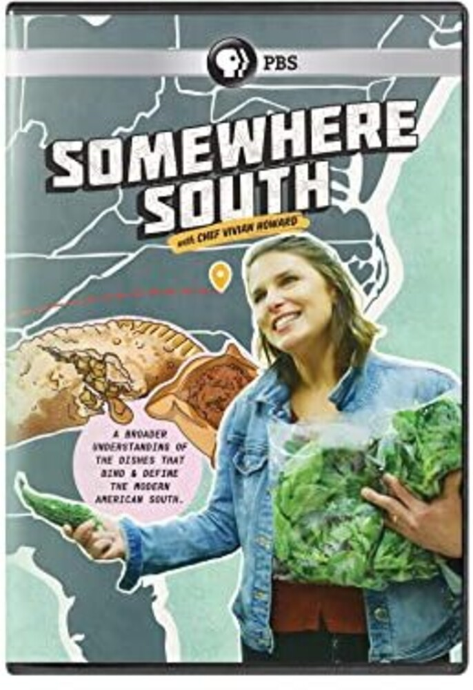 - Somewhere South: Season 1 (2pc) / (2pk)