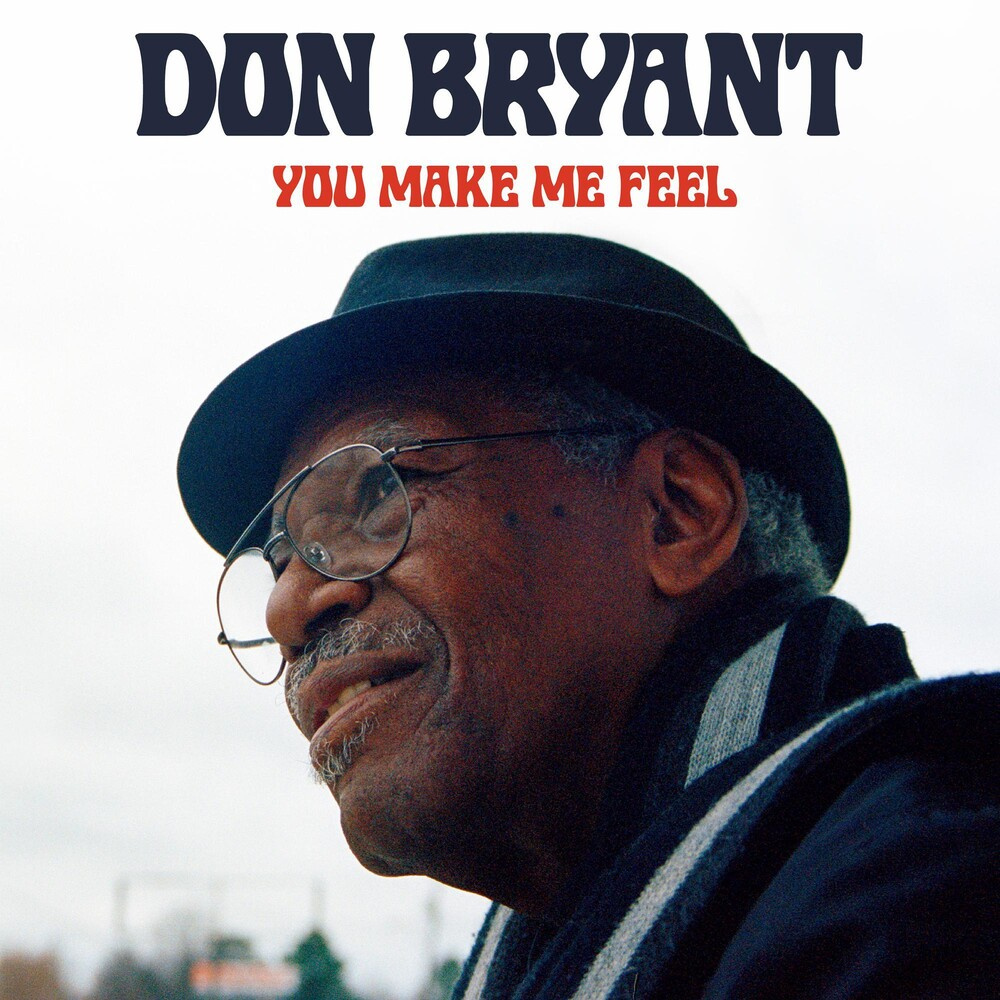 Don Bryant - You Make Me Feel [LP]