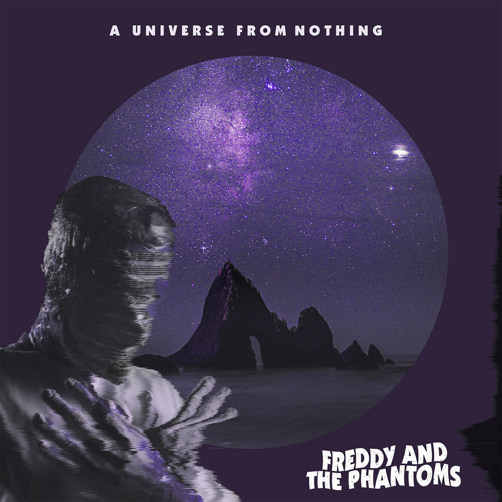 Freddy & Phantoms - Universe From Nothing