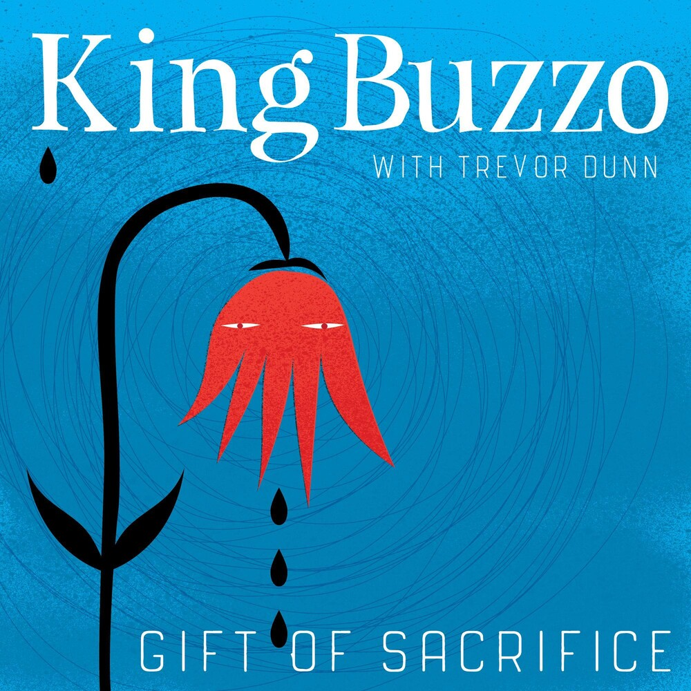 King Buzzo - Gift Of Sacrifice [LP]