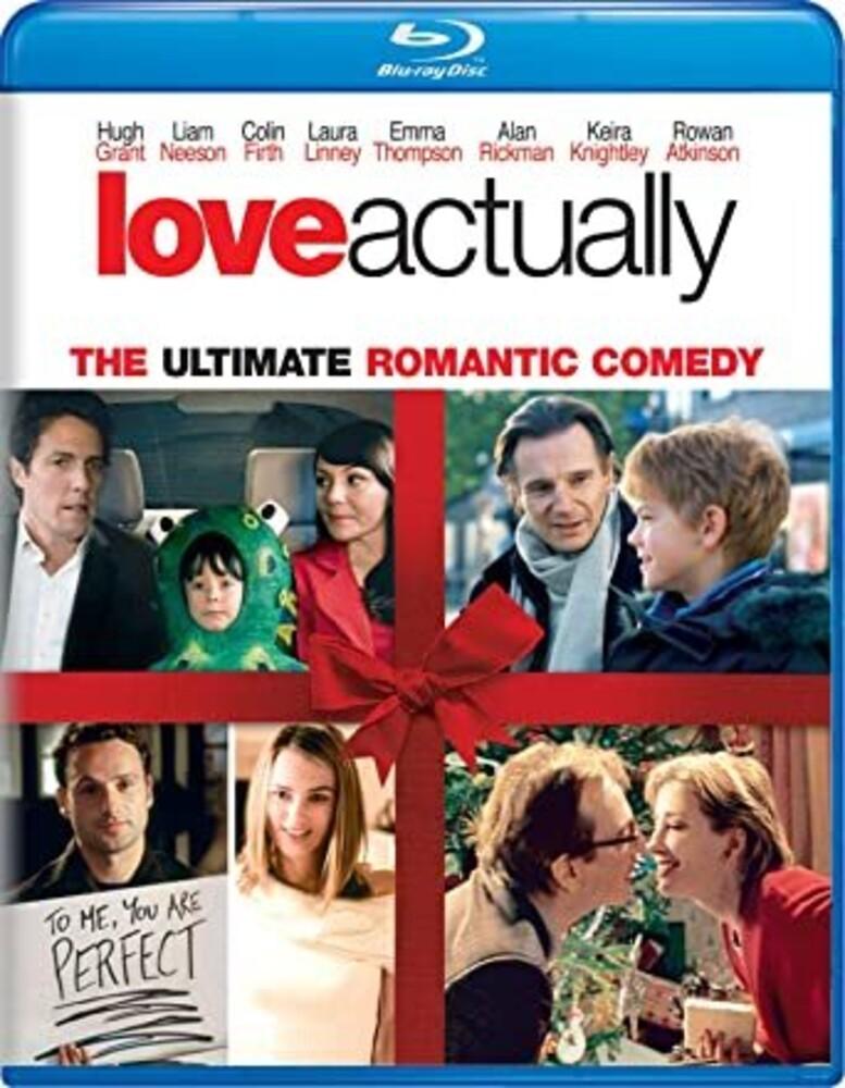 Love Actually - Love Actually