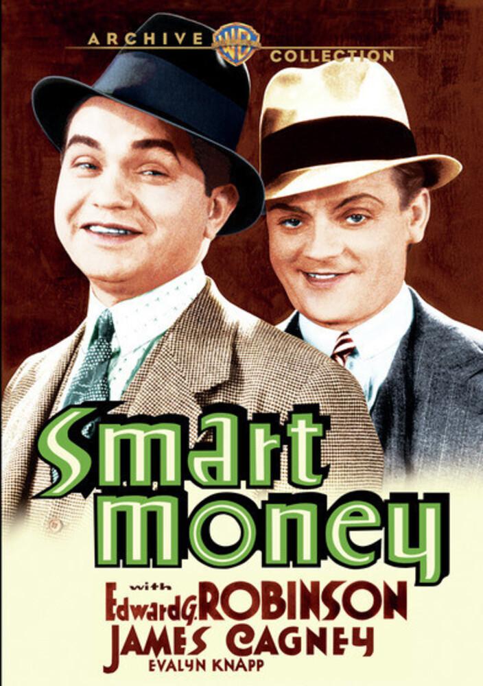 Boris Karloff - Smart Money (1931) / (Full Mod Amar)